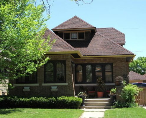 Bungalow | Home Inspections | Milwaukee