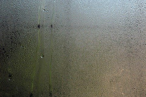 Humidity in Older Homes