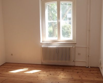 Caring for an empty home