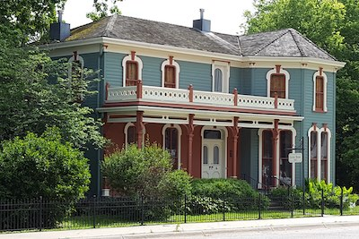 Historic home & building inspections